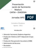 24-Optimizacion de Yacimiento Maduro.