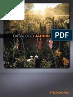 Fiskars Catalogo Jardin 2012 SP