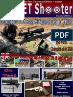Target Shooter December