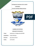 INTALACION Y CONFIGURACION DEL KDE.pdf