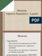 Memoria y Amnesia (Www.unioviedo.es)