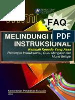 FAQ MMI