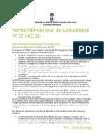 NIC 32