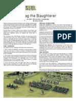 Warmaster Scenario 2