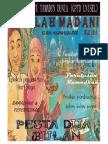 Risalah Madani Edisi Julai 2014