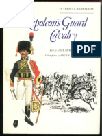 Osprey - Men at Arms 083 - Napoleon's Guard Cavalry