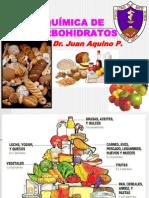 Quimica de Carbohidratos-2014 Medicina