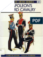 Osprey - Men-At-Arms - 083 - 1978 - Napoleon's Guard Cavalry (Repr. 1994, OCR)