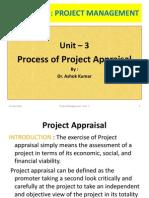 Project Management UNIT-3