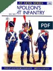 Osprey MAA-146 - Napoleon's Light Infantry