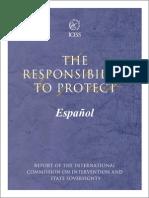 La Responsabilidad de Proteger_ESP