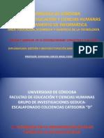 Clase 2 Teorias y Modelos-gestion y Reestructuracion Escolar-diplomado