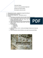 Tugasan 2 - Upacara Pengkebumian Bugis
