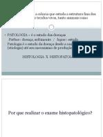 Texto de Rotina Laboratorial Patologia Especial