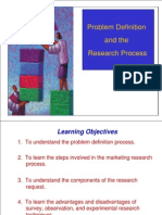 2Research Design & Process