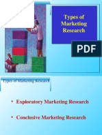 2Types of Research