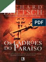 Os Ladrões Do Paraíso – Richard Doetsch