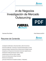 Mercado Outsourcing