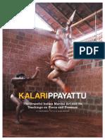 Kalari LA Yoga July-Aug 2011