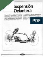 Tren Delantero