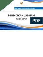 SK Pendidikan Jasmani Thn 4