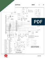 Porto-Power Turbo Air//Hydraulic Pump 110-175 PSI Model Number B65427