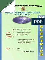 INFORME N° 5 - MEDICION LA ENERGÍA MONOFÁSICA II