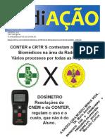 Resvista Radiação Agosto.2013