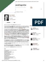 Biografía de Aaron Copland - Quién Es, Información, Obras, Historia, Vida, Biografía Resumida, Quién Fue, Resumen