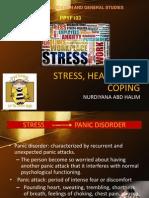 Stress Health n Coping