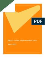 BUILD Impl Guide 140403