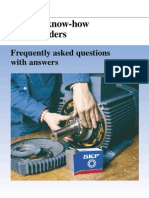SKF Frecuently Questions With Answers