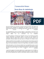 Carnaval de Oruro.docx