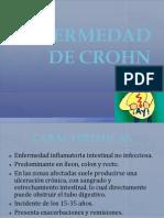Enfermedad de Crohn1
