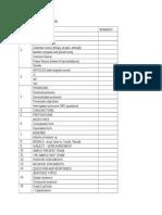 34484550 Grammar Checklist UPSR