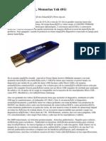 Article   Power Bank, Memorias Usb (01)