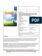 Buku Terapi Pikiran Bahagia 087854552660, Bb 30899962