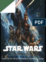 Star Wars - SAGA - Knights of the Old Republic (300dpi)