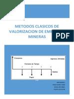 Metodos Clasicos