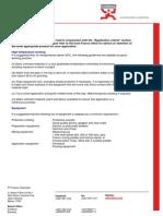 Method Statement ConbextraGP