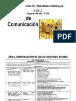 Diversificacion Del Programa Curricular 2014 Actualjajajajajaj - Copia
