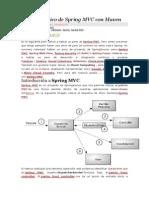 Ejemplo básico de Spring MVC con Maven.docx