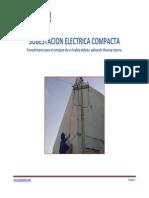 Proced de Remplazo de Fusible Subestacion Electrica Compacta Por Proyectra