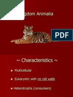 Animalia Tailan