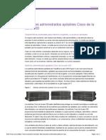 Data Sheet c78-695646 Es-xl