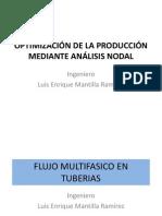 Optimización de La Producción Mediante Análisis Nodal-1