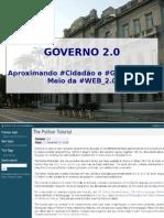 Governo 2.0