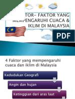 faktor-faktoryangmempengaruhicuacaiklim