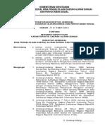 Pedoman Identifikasi Karakteristik DAS