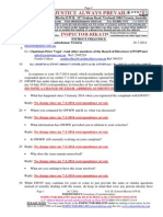 20140716 to EWOV2004-317-570 COMPLAINT Etc-Re GWMWater - Re 2305224 Creditcollect 369335-Suplement 8